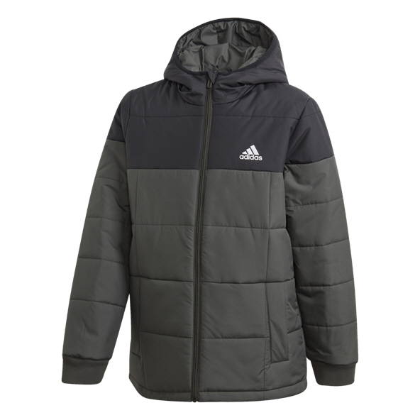 adidas Padded Boys' Jacket Navy