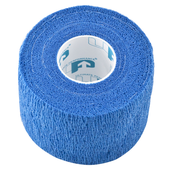 UP Cohesive Tape 9M Blue