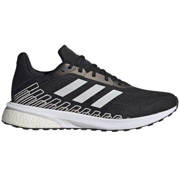adidas AstraRun 2.0 Men's Running Shoe Black