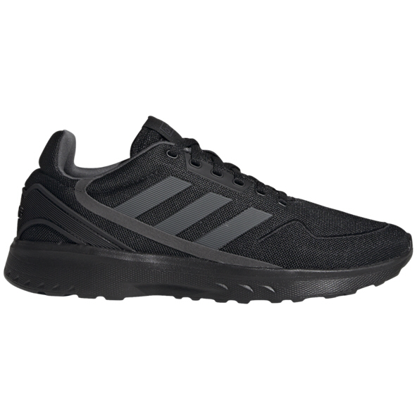 adidas NebZed Men's Trainer, Black