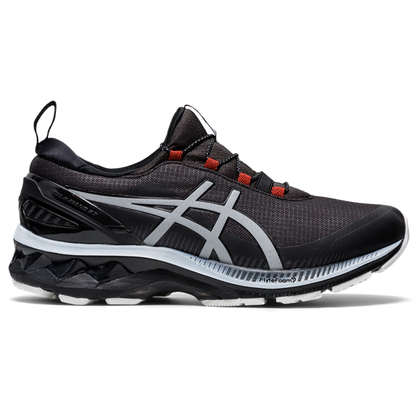Asics Gel-Kayano 27 Winter Wmn Run Grey