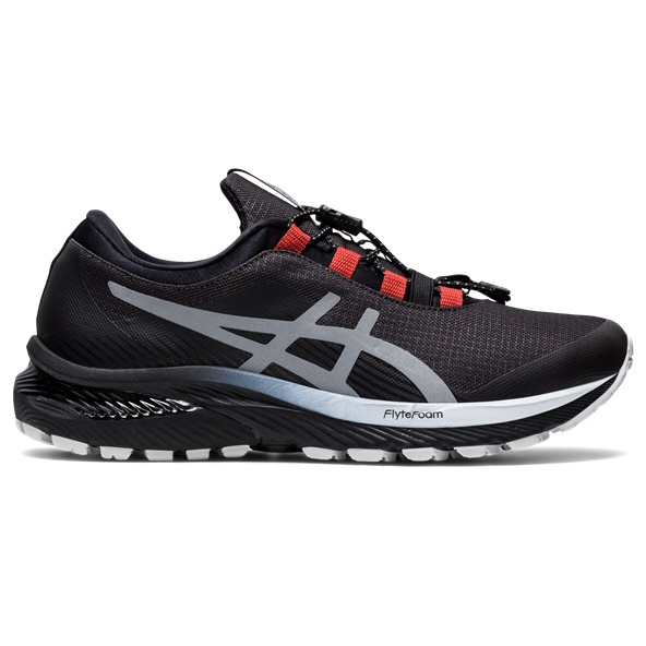 Asics Gel-Cumulus 22 Winter Women's Running Shoe Grey