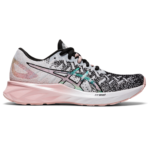 Asics DYNABLAST™ Women's Running Shoe White