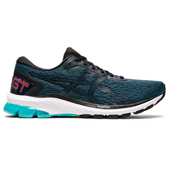 Asics GT-1000™ 9 Men's Running Shoe Blue/Black