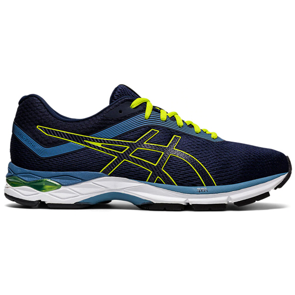 Asics Gel-Zone 7 Men's Running Shoe, Grey