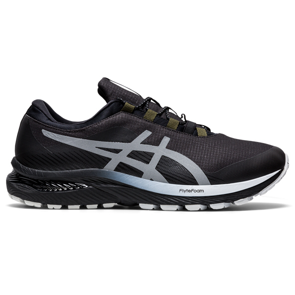 Asics Gel-Cumulus™ 22 AWL Men's Running Shoe Grey