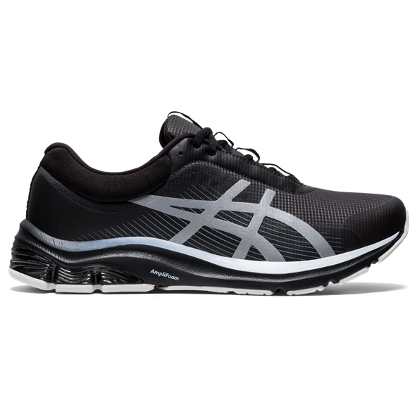 Asics Gel-Pulse Winterized Mens Run Gry