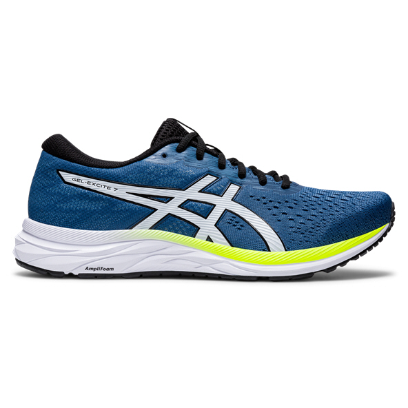 Asics Gel Excite 7 Men's Running Shoe, Blue