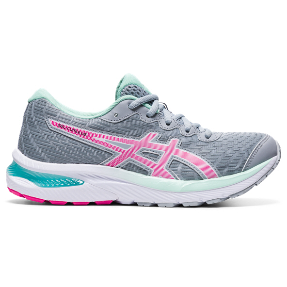 Asics Gel-Cumulus™ 22 Girls' Running Shoe, Grey