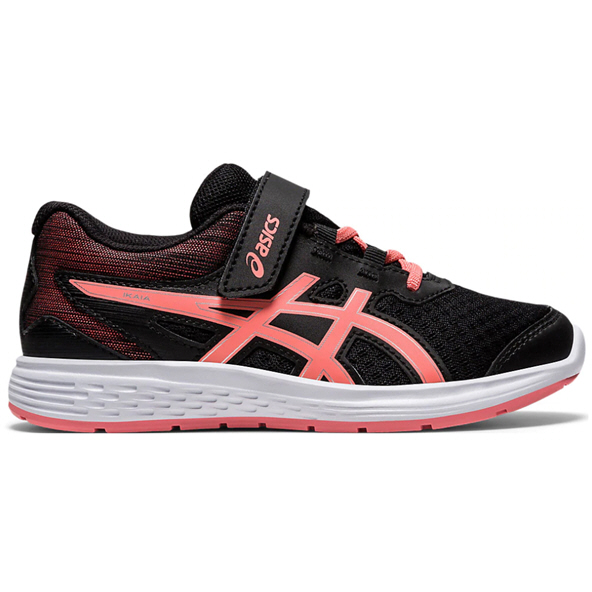 Asics Gel-Ikaia 9 Junior Girls' Running Shoe Black
