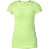 Pro Touch Eevi Women's T-Shirt  Yellow