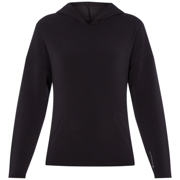 Energetics Oman Women's Yoga Hoody Black