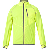 Pro Touch Jim II UX Men's Running Jacket Yellow