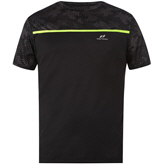 Pro Touch Aksel UX Men's T-Shirt Black