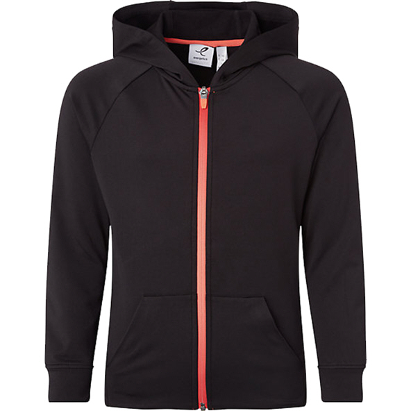 Energetics Funda 6 Girls' Jacket Black