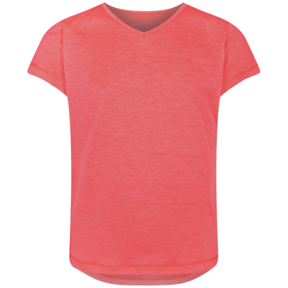 Energetics Gaminel 2 Girls' T-Shirt, Red
