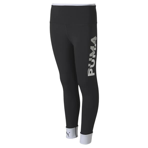 Puma Modern Sports Girls Leggings Black