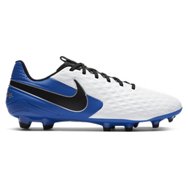 Nike Tiempo Legend 8 Academy MG Football Boot, White