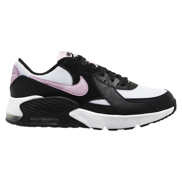 Nike Air Max Excee Girls' Trainer, Black
