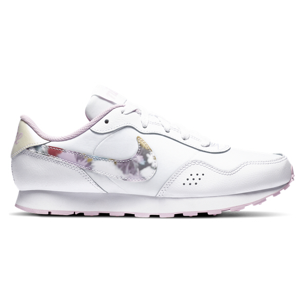 Nike MD Valiant Girls' Trainer White/Pink