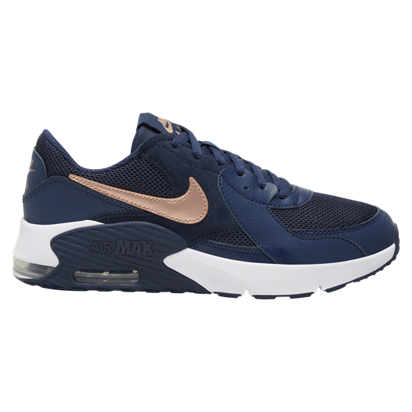 Nike Air Max Excee Girls' Trainer, Navy