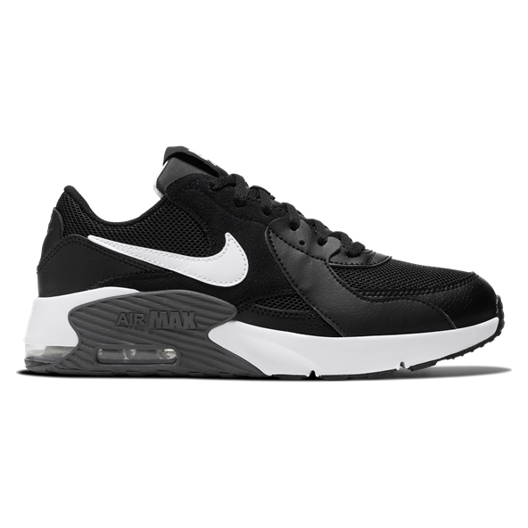 Nike Air Max Excee Boys' Trainer, Black