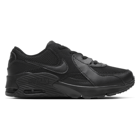 Nike Air Max Excee Junior Boys' Trainer Black