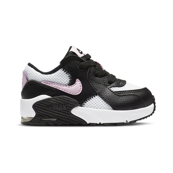 Nike Air Max Excee Infant Girls' Trainer Black/Pink