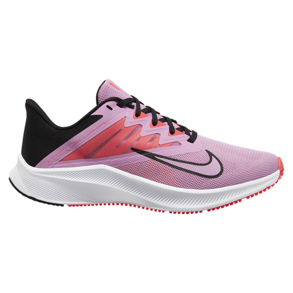 Nike Quest 3 Women's Running Shoe, Pink