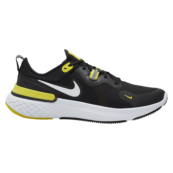 Nike React Miler Men's Running Shoe, Black