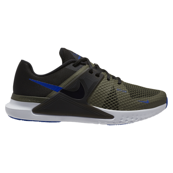 Nike Renew Fusion Mens TR Green/Blue/Blk