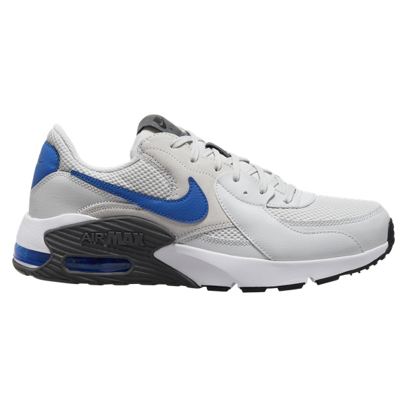 Nike Air Max Excee Men's Trainer Grey/White/Blue