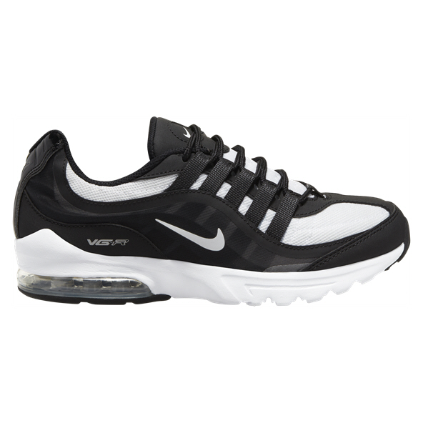 Nike Air Max VG-R Women's Trainer, Black/White