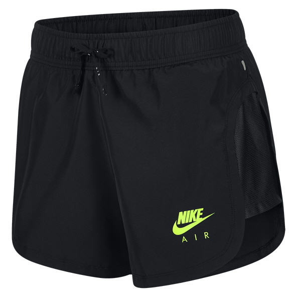 Nike Air Women's Running Short, Black