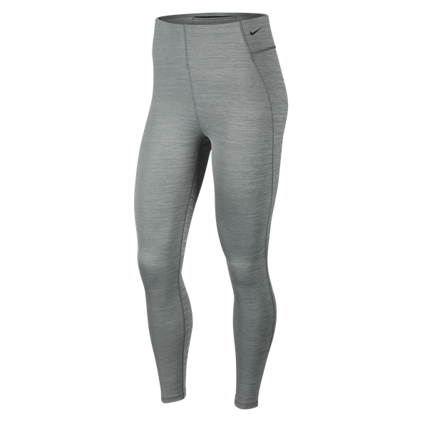 Nike Sculpt Victory Women's Tight - Grey