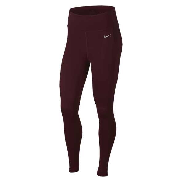 Nike Pro Luxe Wmns Tight Red
