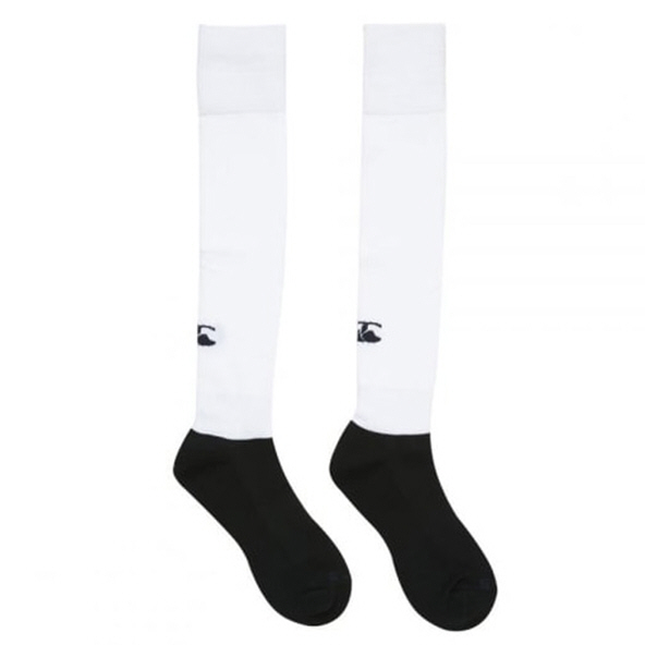 Canterbury Team Socks White