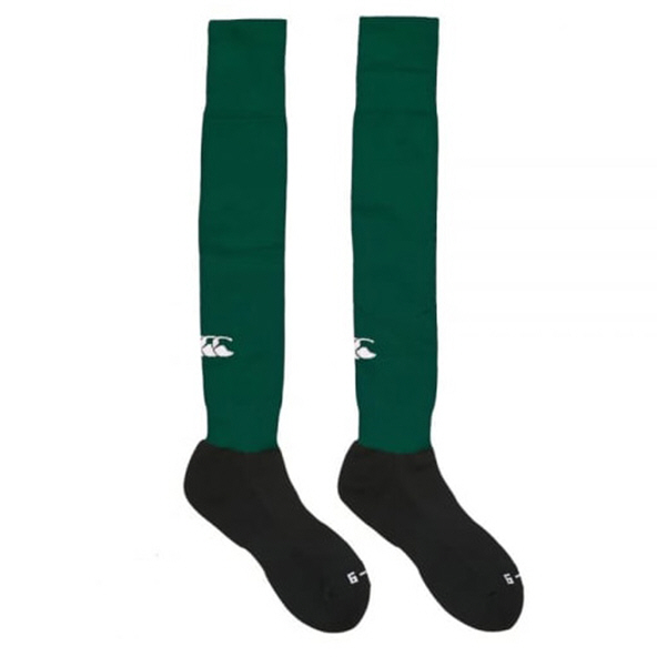 Canterbury Team Sock Green