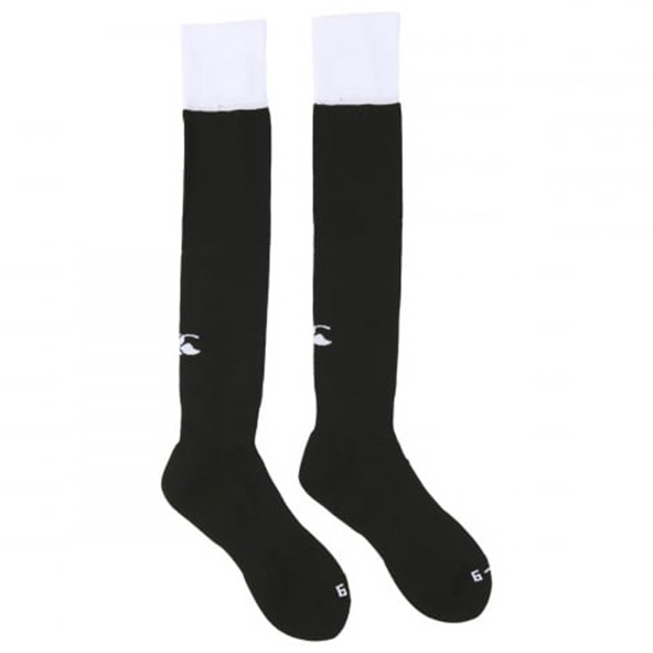 Canterbury Team Cap Sock Black