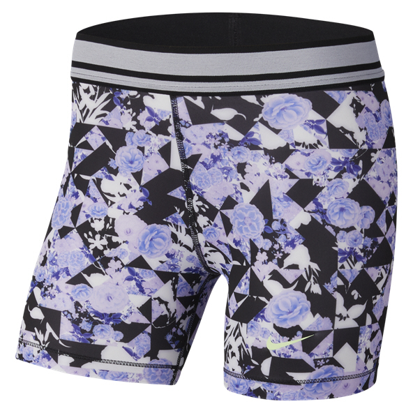Nike Pro Boy Girls Short Black