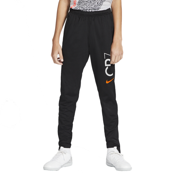 Nike CR7 Dry Boys' Pant, Black