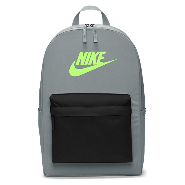 Nike Heritage 2.0 Backpack, Grey