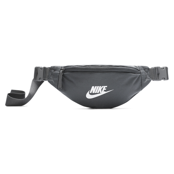 Nike Heritage Hip Pack Grey