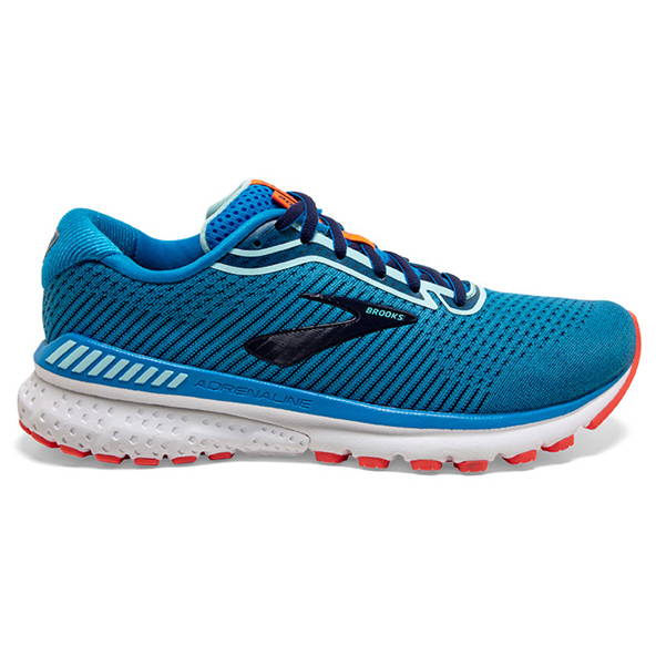 Brooks Adrenaline GTS 20 Women's Running Shoe, Blue