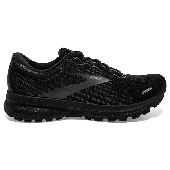 Brooks Ghost 13 (W) Womens Black