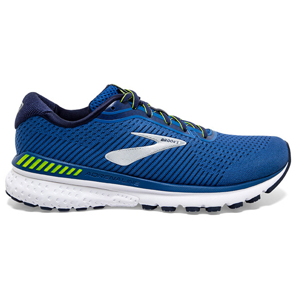 Brooks Adrenaline GTS 20 Men's Running Shoe, Blue