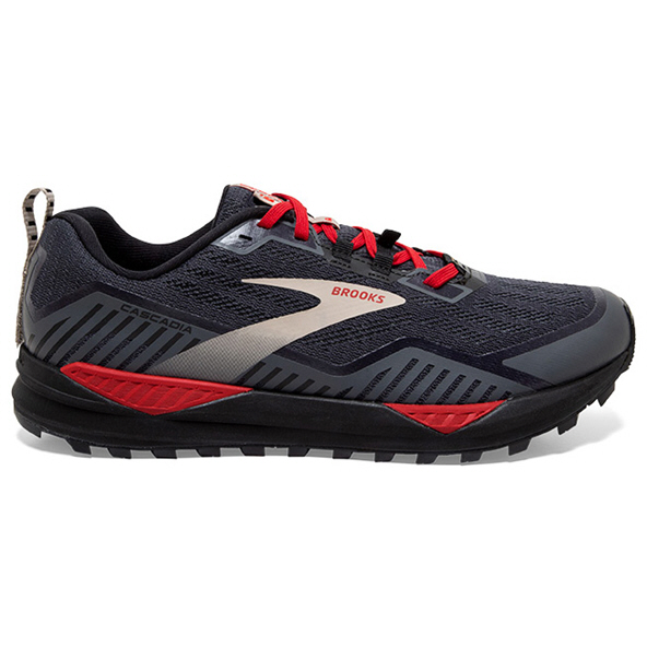 Brooks Cascadia 15 Gortex Men's Trail Shoe Black