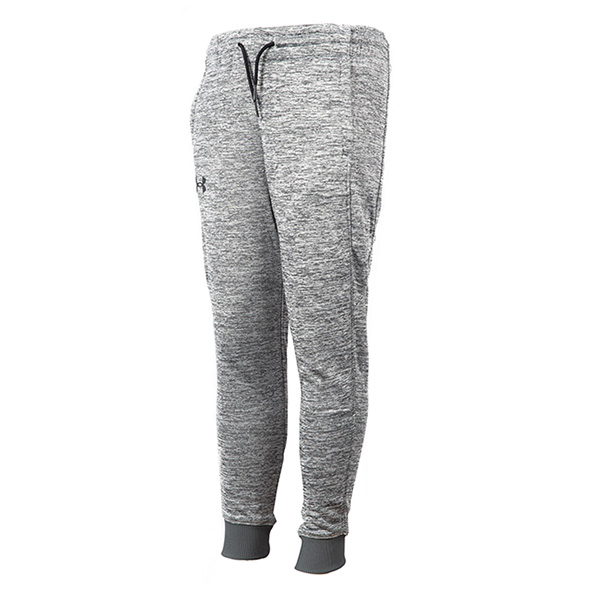 Under Armour® Fleece Boys' Jogger Grey
