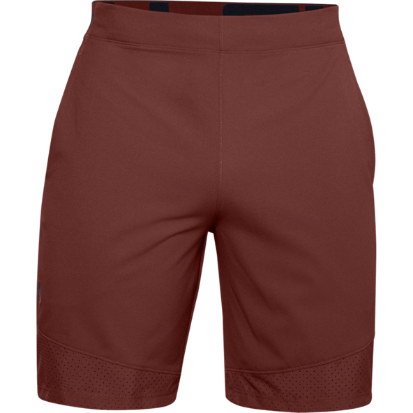 Under Armour® Vanish Woven Men's Short Red