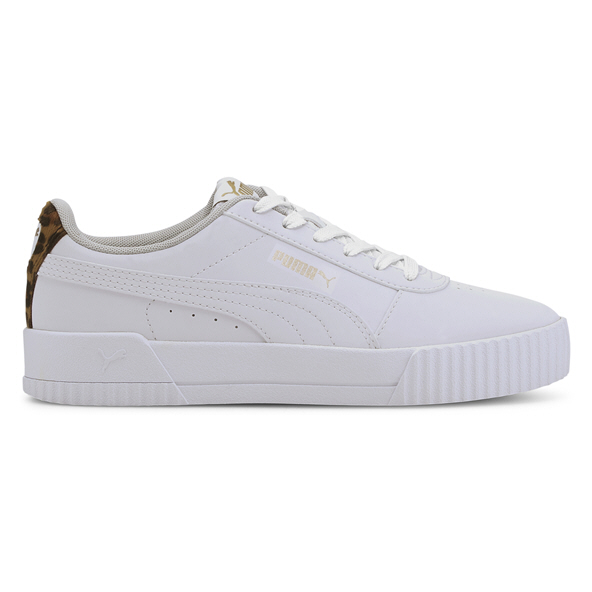 Puma Caracal Leo Women's Trainer White